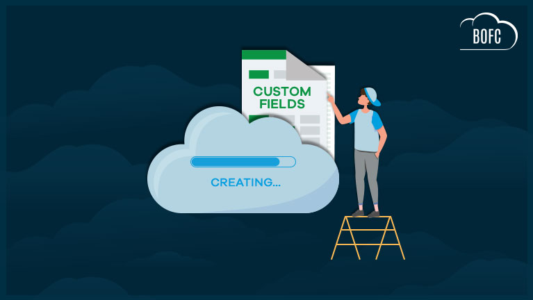 Mass Create Custom Fields for multiple objects