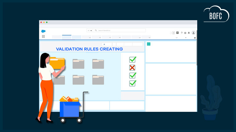 Create Multiple Validation Rules for multiple objects